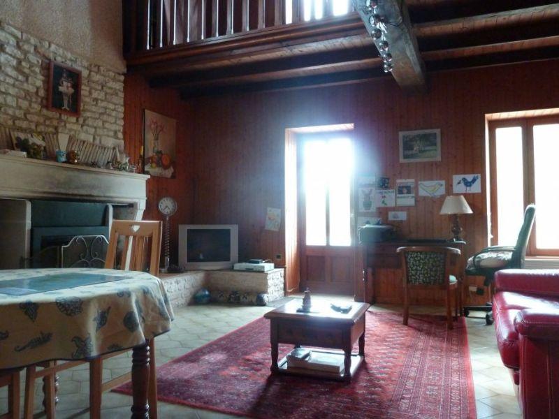 Venta  casa Chambon 257250€ - Fotografía 5