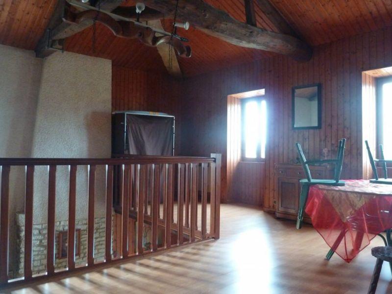 Venta  casa Chambon 257250€ - Fotografía 6
