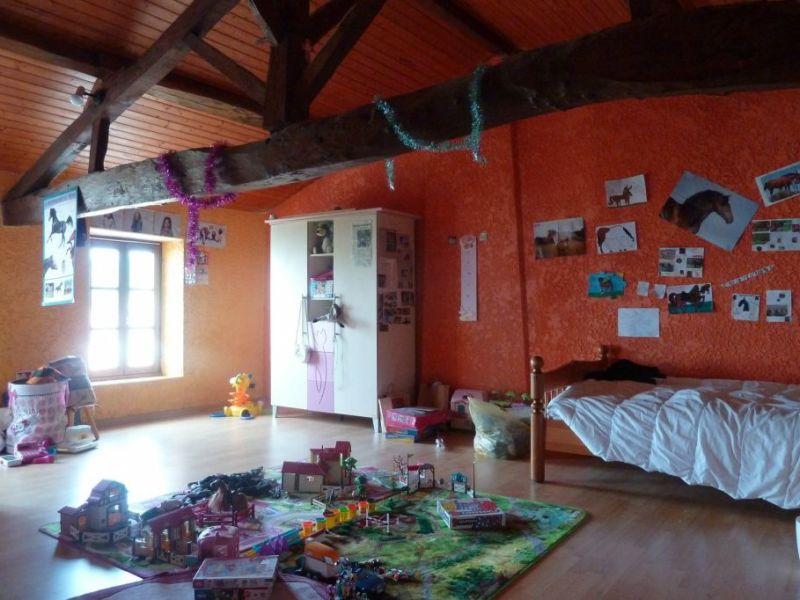Venta  casa Chambon 257250€ - Fotografía 8