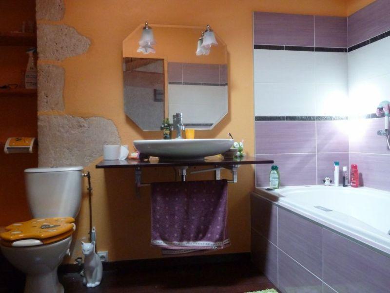 Venta  casa Chambon 257250€ - Fotografía 9