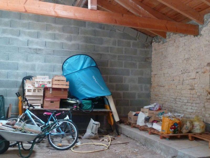 Venta  casa Chambon 257250€ - Fotografía 12