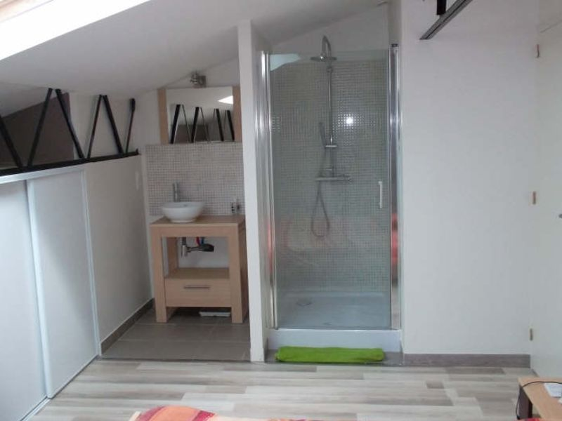 Rental apartment Secteur de mazamet 665€ CC - Picture 9