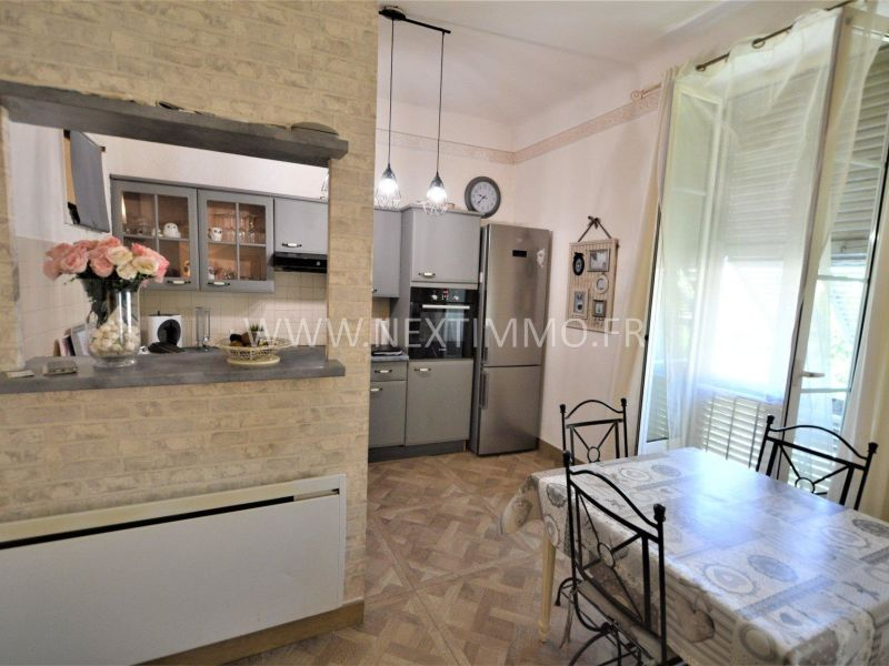 Vente appartement Menton 200000€ - Photo 5
