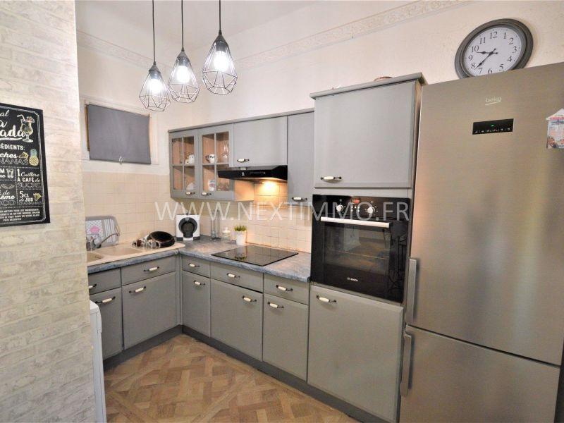 Vente appartement Menton 200000€ - Photo 4