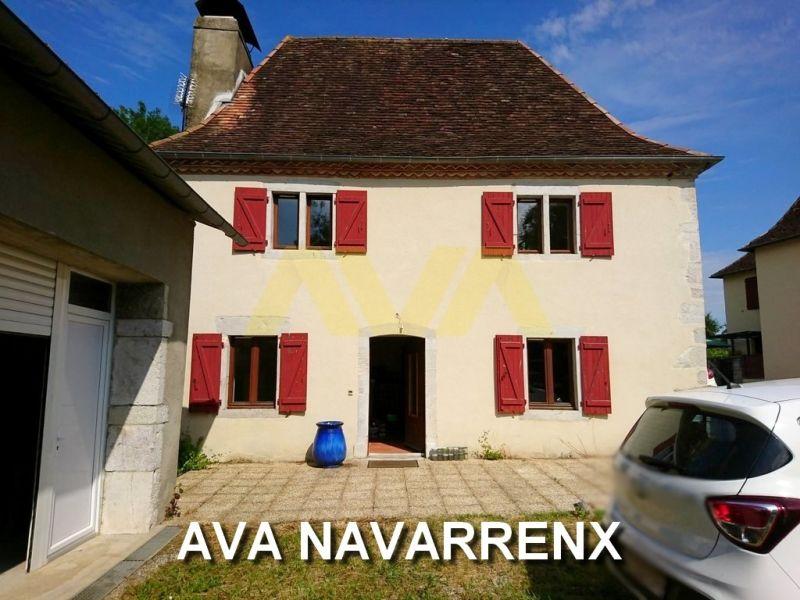 Vente maison / villa Sauveterre-de-béarn 135000€ - Photo 1