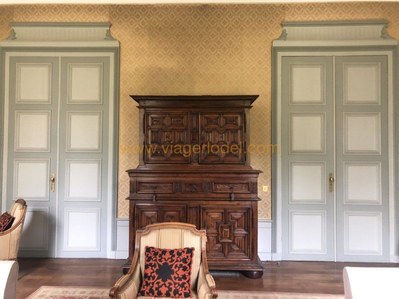 Life annuity private mansion Niort 465 000€ - Picture 14