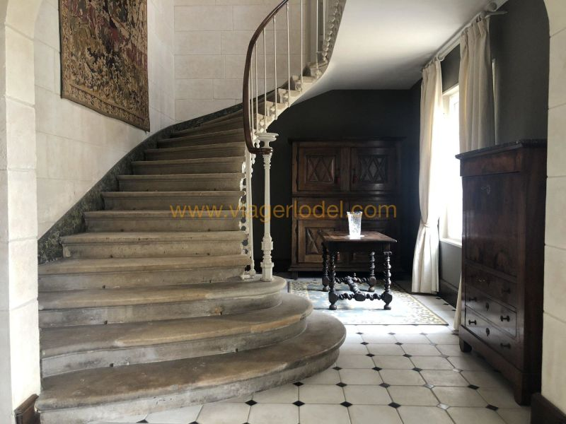 Life annuity private mansion Niort 465 000€ - Picture 6