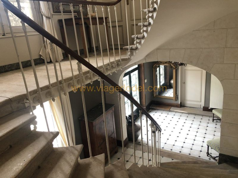 Life annuity private mansion Niort 765 000€ - Picture 5