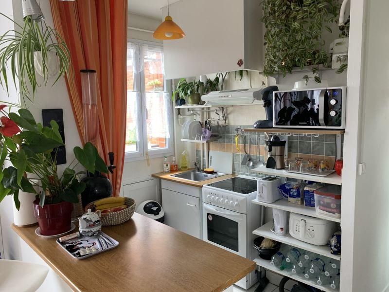 Vente appartement Saint-mandé 310000€ - Photo 4