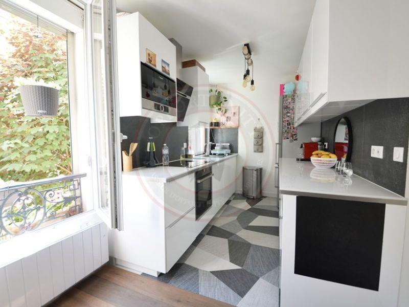 Vente appartement Vincennes 675000€ - Photo 4