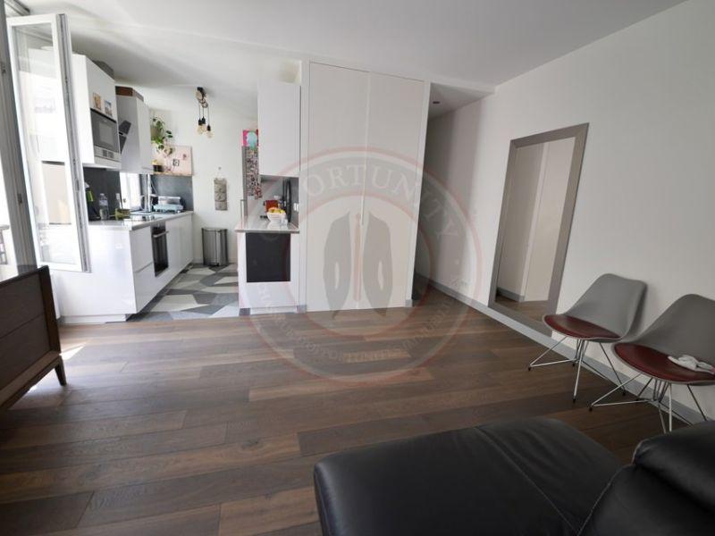 Vente appartement Vincennes 675000€ - Photo 3