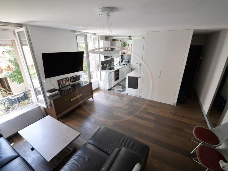 Vente appartement Vincennes 675000€ - Photo 1
