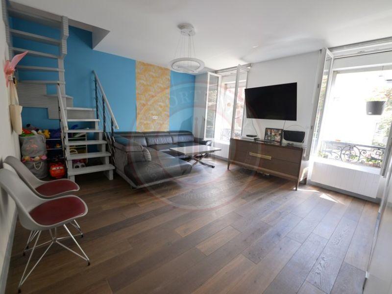 Vente appartement Vincennes 675000€ - Photo 5