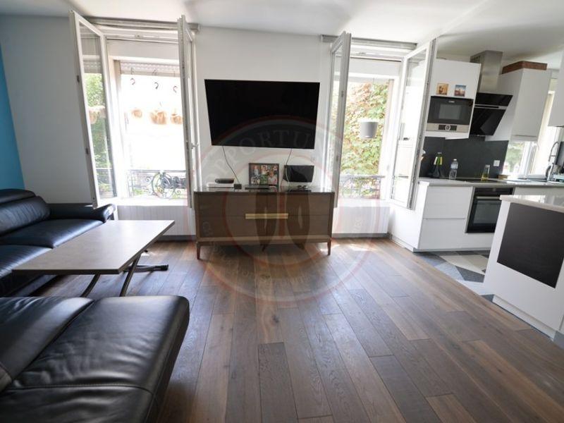 Vente appartement Vincennes 675000€ - Photo 2