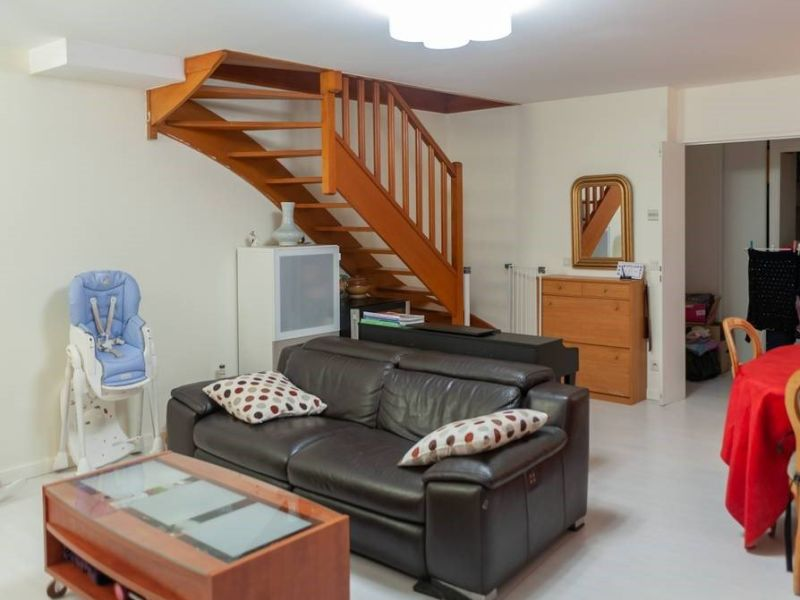Vente appartement Bagnolet 413000€ - Photo 3
