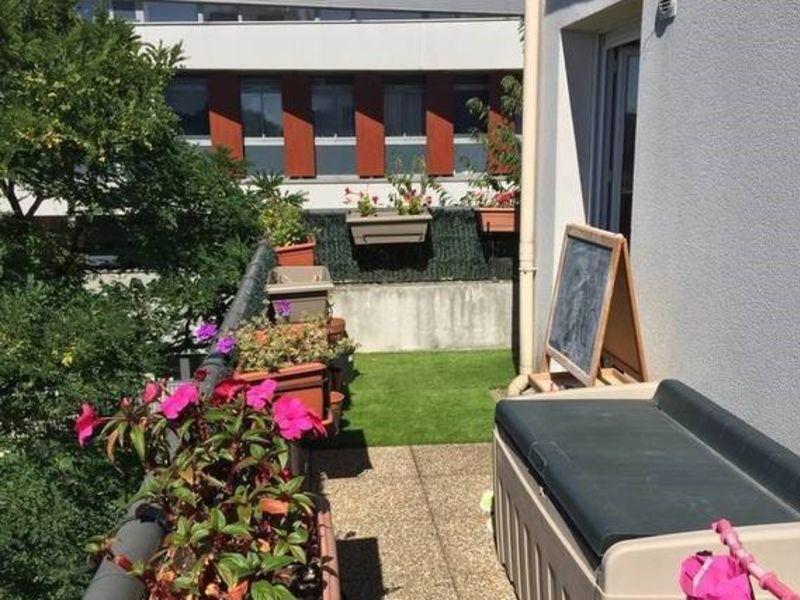 Vente appartement Bagnolet 413000€ - Photo 2