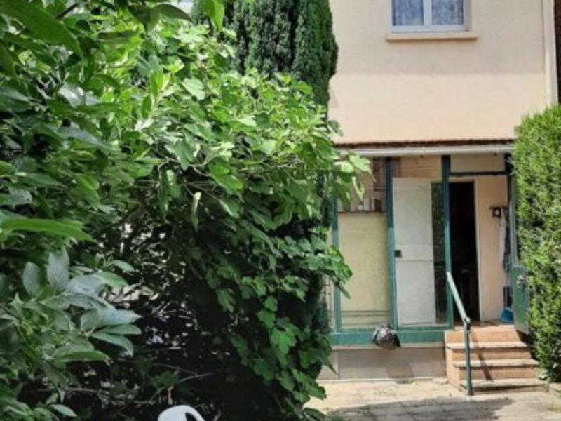 Vente maison / villa Bondy 315000€ - Photo 10