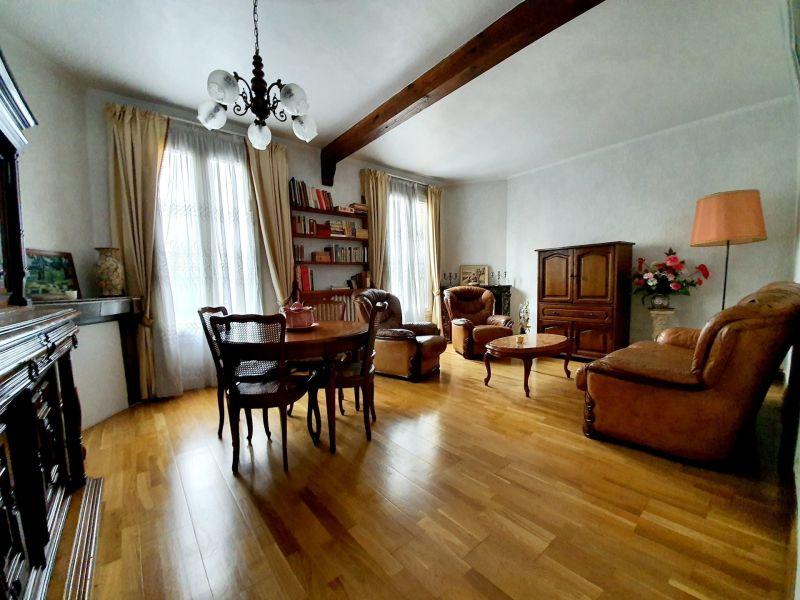 Vente maison / villa Bondy 315000€ - Photo 2