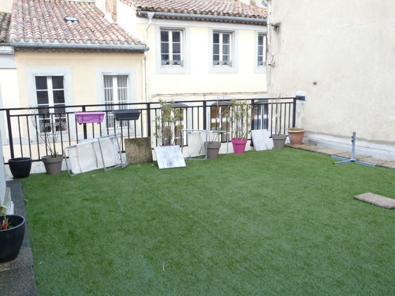 Vente maison / villa Carcassonne 178 000€ - Photo 3