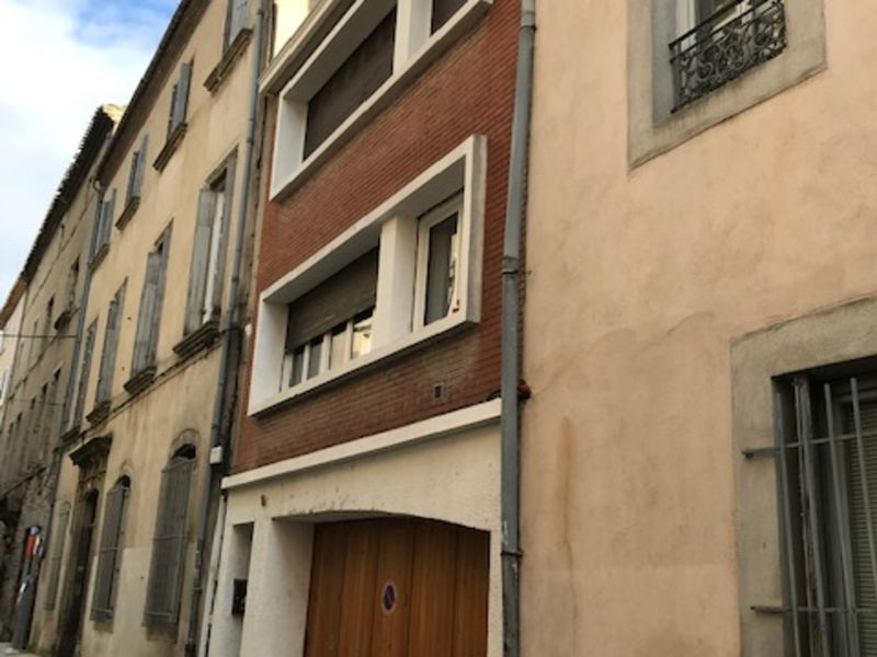 Vente maison / villa Carcassonne 178 000€ - Photo 6