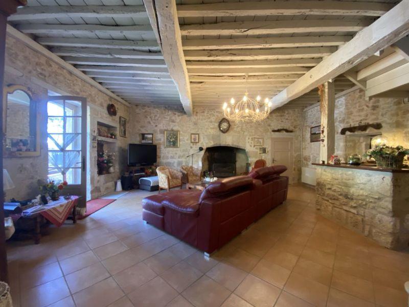 Sale house / villa Agen 375000€ - Picture 3