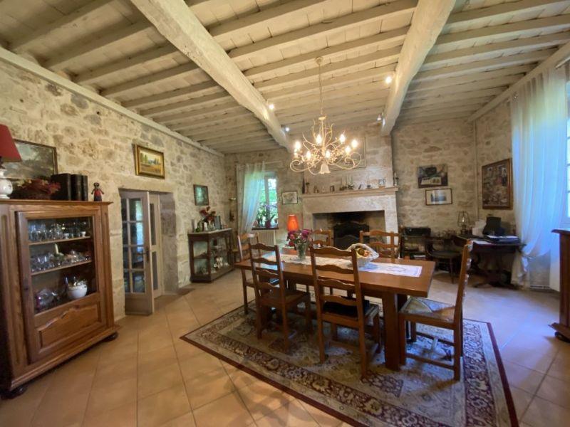 Sale house / villa Agen 375000€ - Picture 4