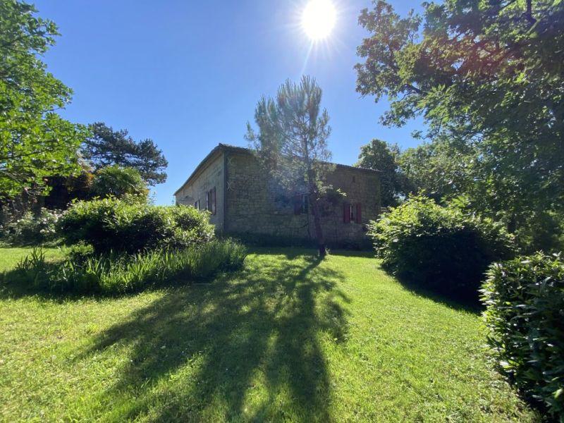 Sale house / villa Agen 375000€ - Picture 14