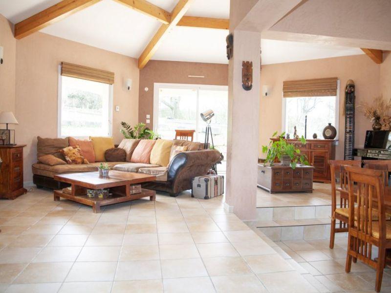 Vente maison / villa Marcy l etoile 850000€ - Photo 1