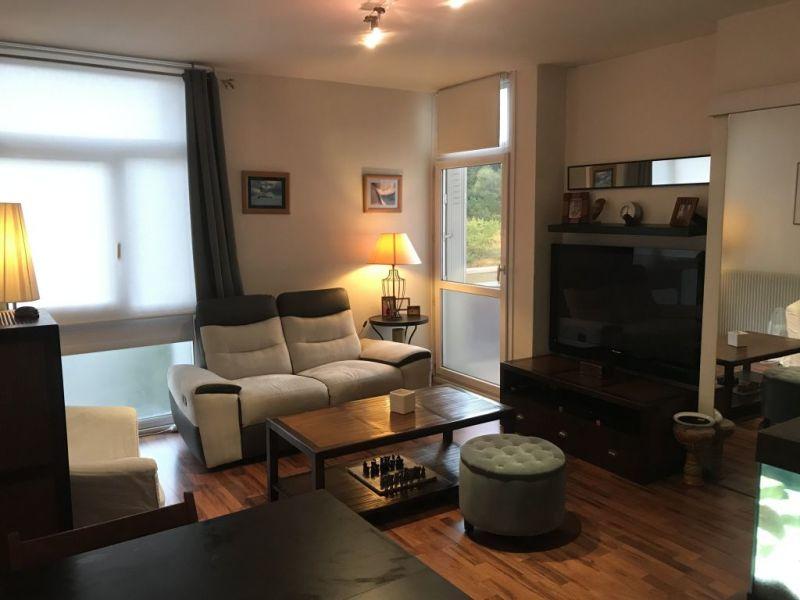 Sale apartment Lyon 9ème 165000€ - Picture 2