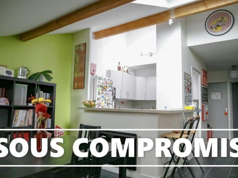 Sale apartment St genis les ollieres 219000€ - Picture 1