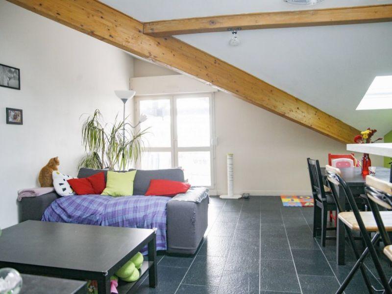 Sale apartment St genis les ollieres 219000€ - Picture 2
