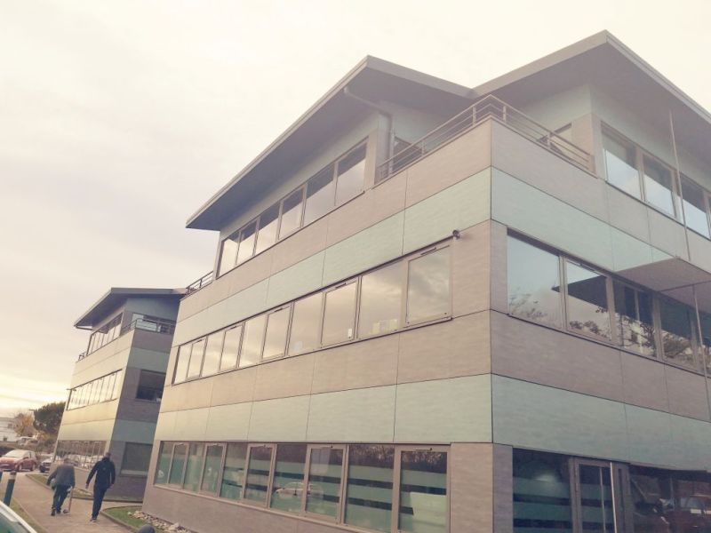 Rental office Marcy l etoile 1500€ HC - Picture 1