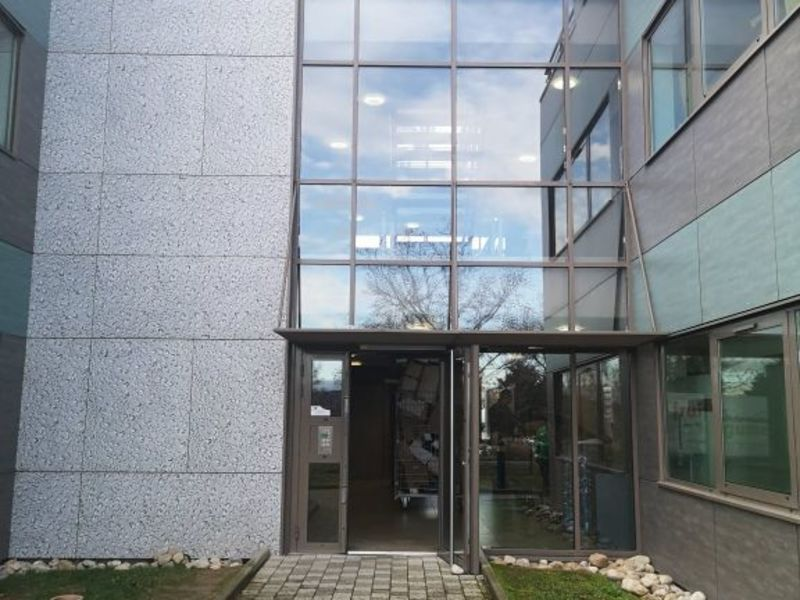 Rental office Marcy l etoile 1500€ HC - Picture 2