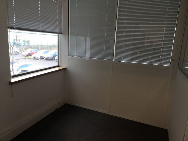 Rental office Marcy l etoile 1500€ HC - Picture 5