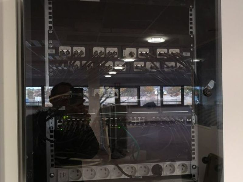 Rental office Marcy l etoile 1500€ HC - Picture 6