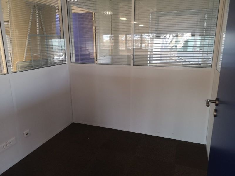 Rental office Marcy l etoile 1500€ HC - Picture 7