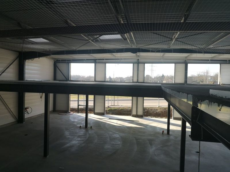 Location local commercial Ste consorce 300€ HC - Photo 5