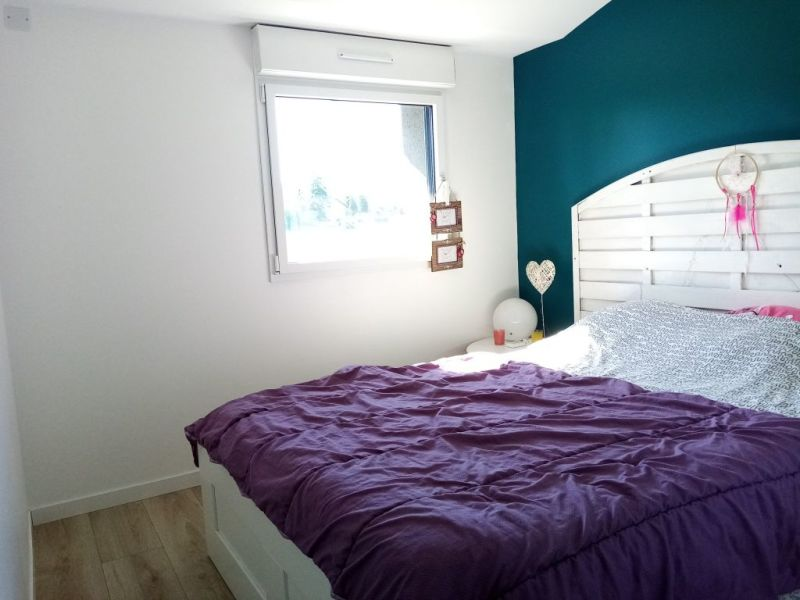 Sale apartment Pollionnay 257000€ - Picture 4