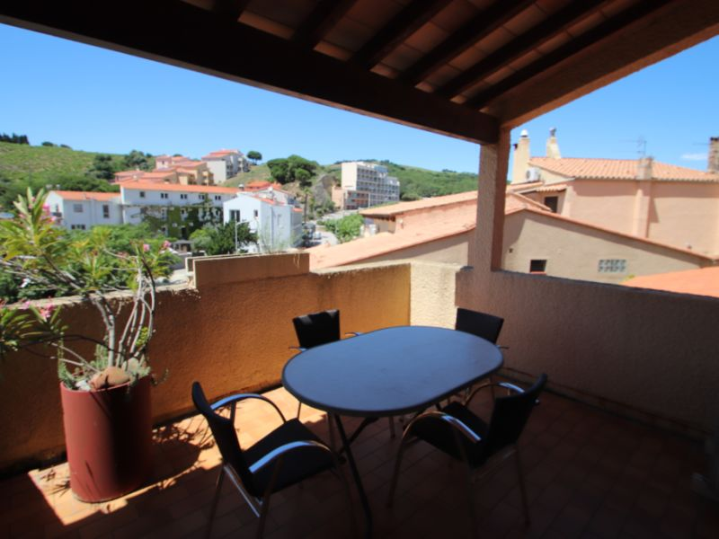 Sale apartment Banyuls sur mer 134 000€ - Picture 1