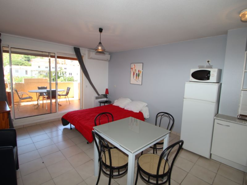 Sale apartment Banyuls sur mer 134 000€ - Picture 2