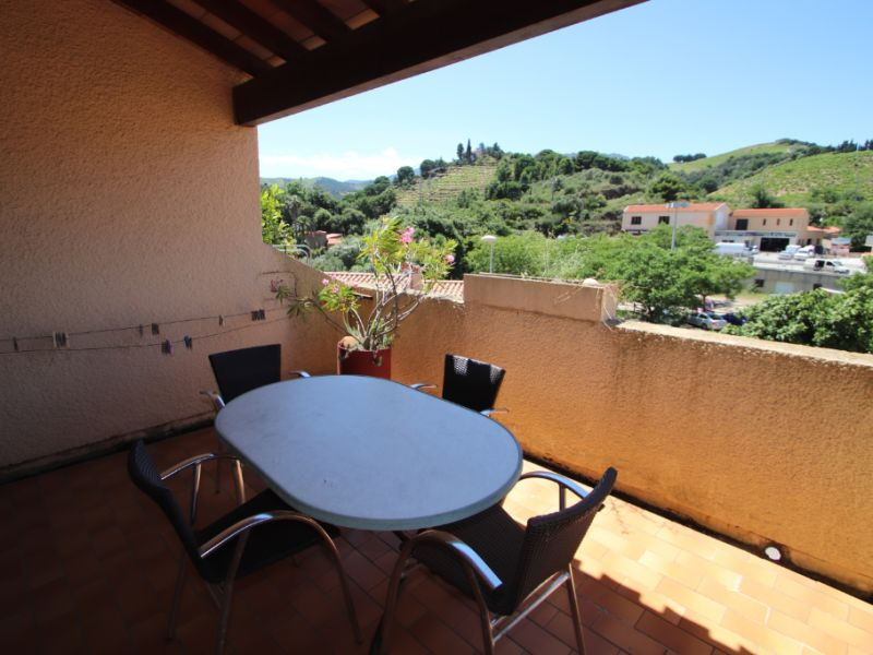 Sale apartment Banyuls sur mer 134 000€ - Picture 7