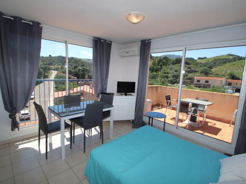 Sale apartment Banyuls sur mer 134000€ - Picture 2