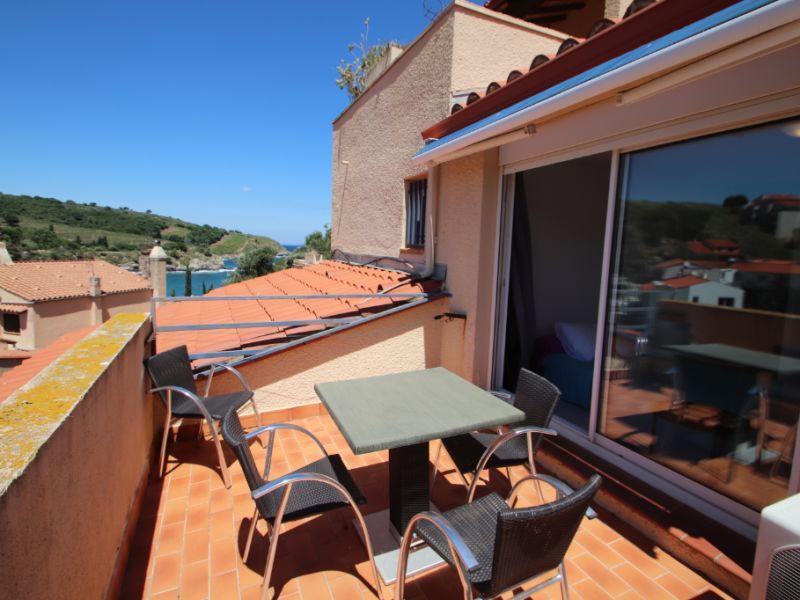 Sale apartment Banyuls sur mer 134000€ - Picture 8