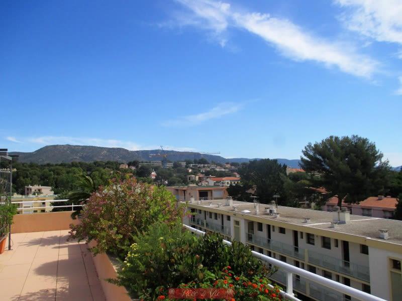 Vente de prestige appartement Bormes les mimosas 580000€ - Photo 2