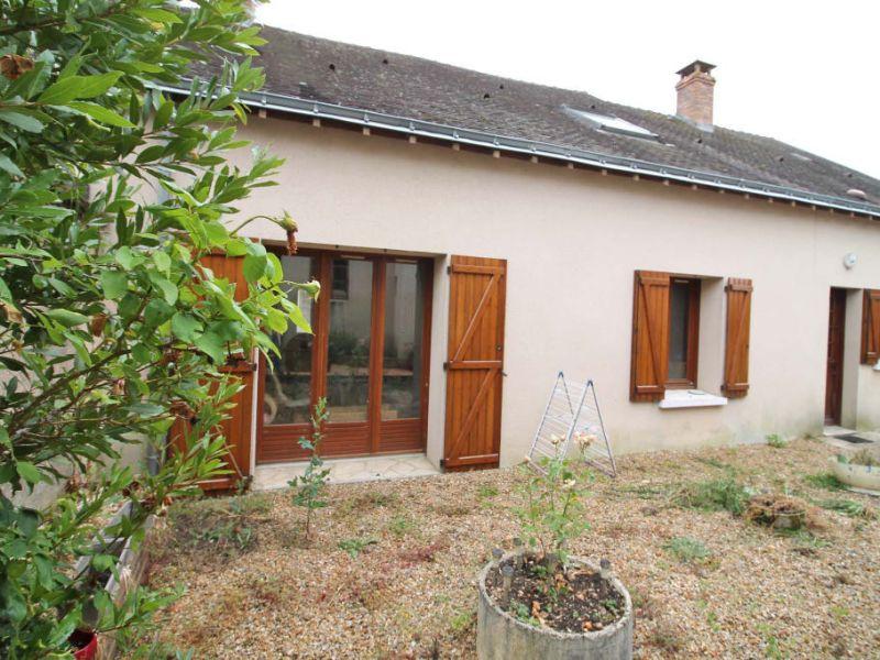 Vente maison / villa Montoire sur le loir 110000€ - Photo 2
