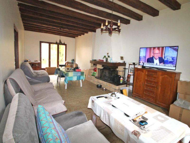 Vente maison / villa Montoire sur le loir 110000€ - Photo 4