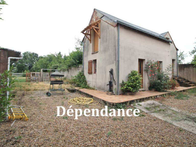Vente maison / villa Montoire sur le loir 110000€ - Photo 7