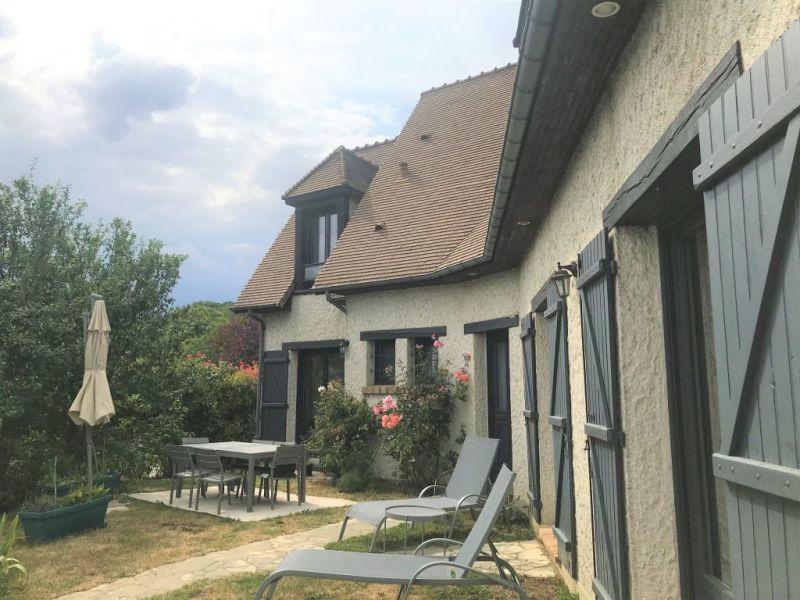 Venta  casa Orgeval 790000€ - Fotografía 1