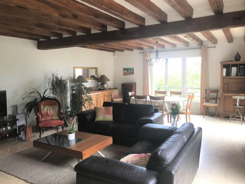 Vendita casa Orgeval 790000€ - Fotografia 4