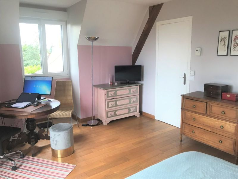 Vendita casa Orgeval 790000€ - Fotografia 9